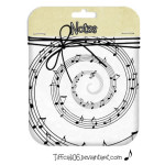 Music Notes Brushes by: tiffcali06