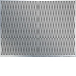 Stainless Steel Mesh Background