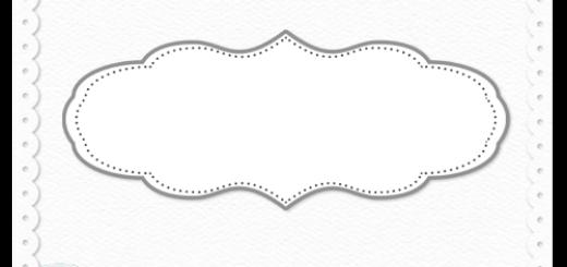 name badge design template