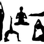 Yoga Custom Shapes by: PsHero