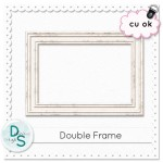 Free CU Frames by: Delicious Scraps