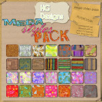 Mega Styles Pack by: HG Designs