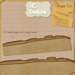 Page Curl by: HG Designs