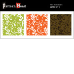 Free Leafy Patterns