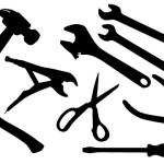 Tools Custom Shapes by: PsHero