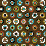 Create a Seamless Folk Pattern in Illustrator