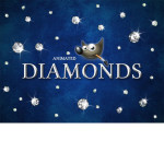Gimp Animated Diamonds Brush