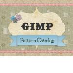 Clipping Masks Pattern Overlays Gimp Tut