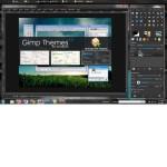 Gimp Themes – Skins For Windows