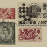 Free Photoshop Brushes UK Stamps