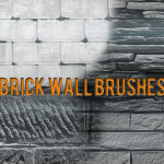 Brushes: Brick Wall
