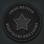 Logo Badge PSD by: Craig Reville