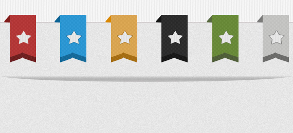 free_ribbons_psd_with_stars