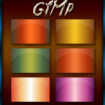 Gimp Gradients – Autumn