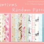 Super Cute PS Patterns