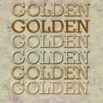 Golden Text Effect Layer Styles