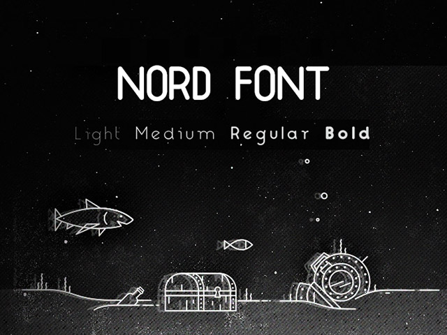 nord_free_font