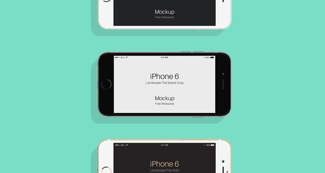002-iphone-6-iphone-6-plus-flat-landscape-mockup-psd-free