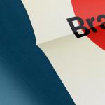 A4 Paper Mockup for Design