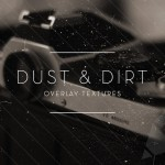 Dust & Dirt Overlay Textures for Photography