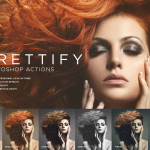 Prettify Photoshop Photography Actions Pack