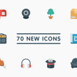Smallicons 1.1 by PixelBuddha
