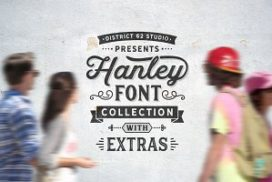 hanley-font-collection-272x182