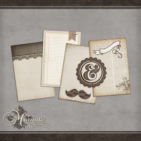 journal_of_life_journal_cards_for_digital_scrapbooking