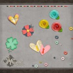 Lucky Charms Free Digiscrap Elements