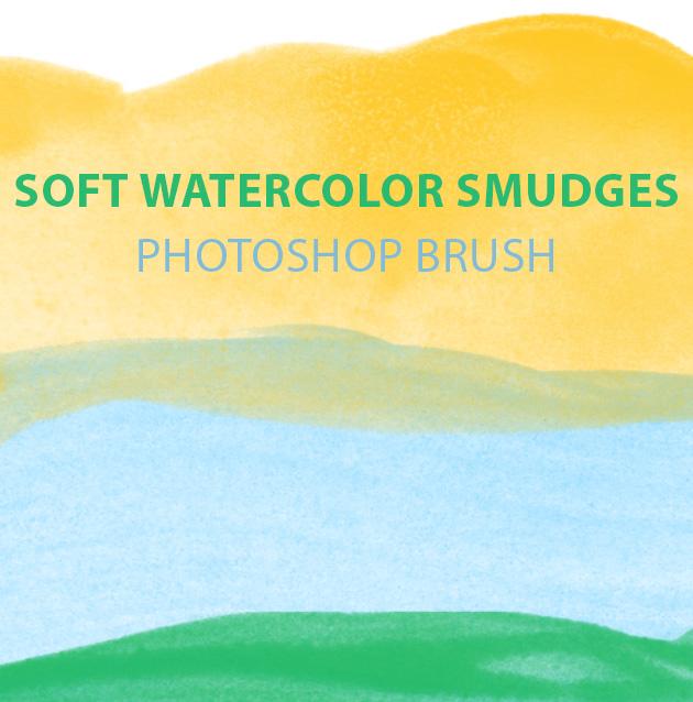 soft-watercolor-smudges-photoshop-brush-set1