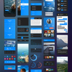 Developing iOS App – Flat iOS UI Kit