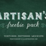 Chalk Board Mockups & Textures Pack