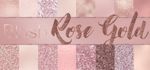 Free Blush Rose Gold Textures