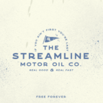 Awesome Free Vintage Font – Crafter